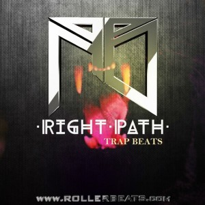 Deltantera: Roller beats - The right path (Trap beats)
