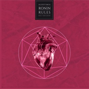 Deltantera: Ronin rules - Alexitimia
