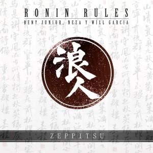 Deltantera: Ronin rules - Zeppitsu