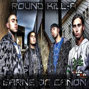 Deltantera: Round Kill.A - Carne de cañón