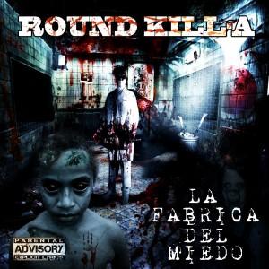 Deltantera: Round kill-a - La fábrica del miedo