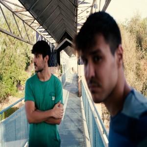 Deltantera: Royan y Macko - Sobrevolando