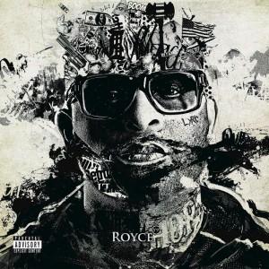 """Deltantera: Royce da 5'9"""" - Layers"""