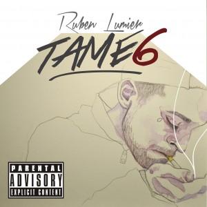 Deltantera: Ruben Lumier - Tame6