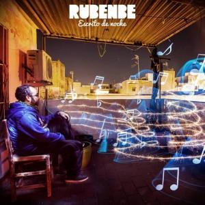 Deltantera: Rubenbe - Escrito de noche
