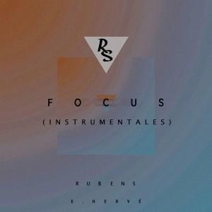 Deltantera: Rubens - Erick Hervé - Focus (Instrumentales)