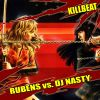 Rubens y Dj Nasty - Kill beat (Battlebeattape)