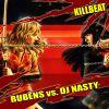 Rubens y Dj Nasty - Kill beat (Battlebeattape)