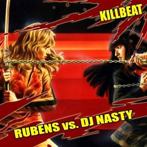 Deltantera: Rubens y Dj Nasty - Kill beat (Battlebeattape)