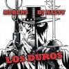 Rubens y Dj Nasty - Los duros (Instrumentales)