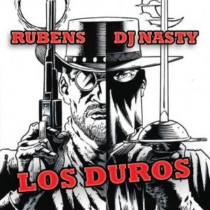 Deltantera: Rubens y Dj Nasty - Los duros (Instrumentales)