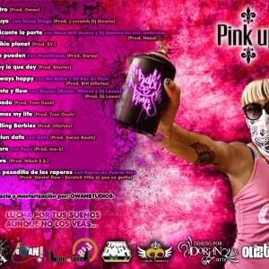 Trasera: Rubi de Tormes - Pink up