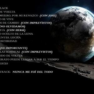 Trasera: Rufus Black - El lado oculto de la luna
