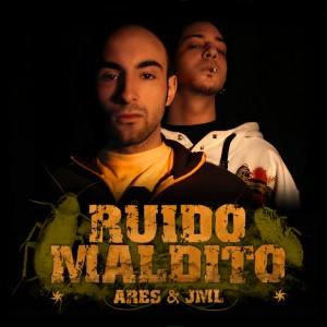 Deltantera: Ruido Maldito Studios - Ares Y JML