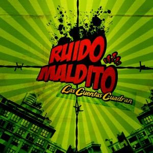 Deltantera: Ruido Maldito Studios - Las cuentas cuadran