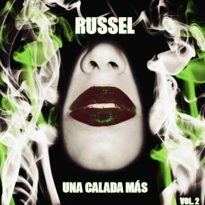 Deltantera: Russel - Una calada más Vol. 2