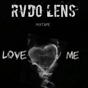 Deltantera: Rvdo lens - Love me