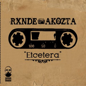 Deltantera: Rxnde Akozta - ETCtera