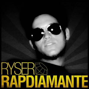 Deltantera: Ryser - Rap diamante