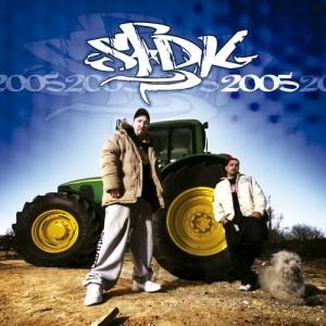 Deltantera: SFDK - 2005