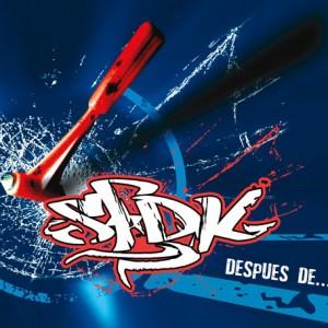 Deltantera: SFDK - Después de...
