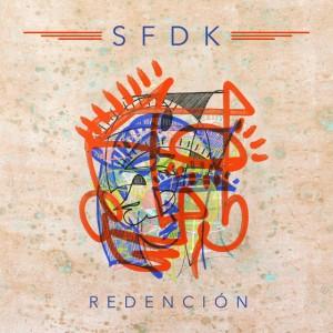 Deltantera: SFDK - Redención
