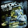 Portada de 'SFDK - Siempre fuertes 2'
