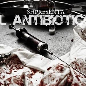 Deltantera: SH Música - El antibiotico