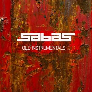 Deltantera: Sabas - Old Instrumentals 1