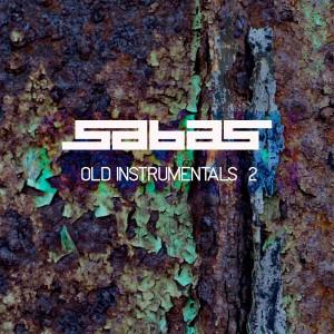 Deltantera: Sabas - Old instrumentals 2
