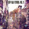 Sackrozhenn - Rap old school Vol. 2 (Instrumentales)