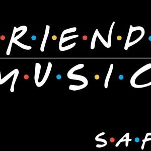 Deltantera: Safa - Friends music