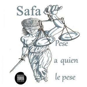 Deltantera: Safa - Pese a quien le pese