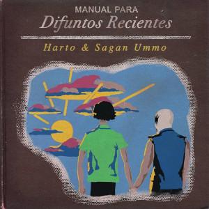 Deltantera: Sagan Ummo y Harto - Manual para difuntos recientes