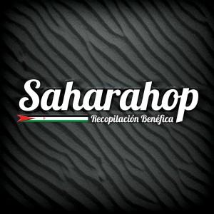 Deltantera: Saharahop - Volumen 1