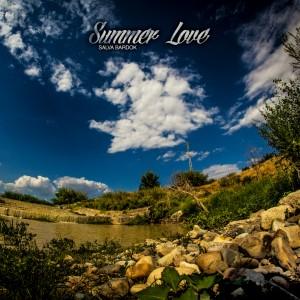 Deltantera: Salva Bardok - Summer love