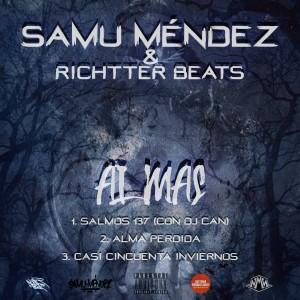 Deltantera: Samu Méndez y Richtter beats - Almas