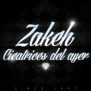 Deltantera: Samuel Zakeh - Cicatrices del ayer