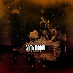 Deltantera: Samy Marto - Dias y noches