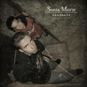 Deltantera: Santa Morte - Insomnia