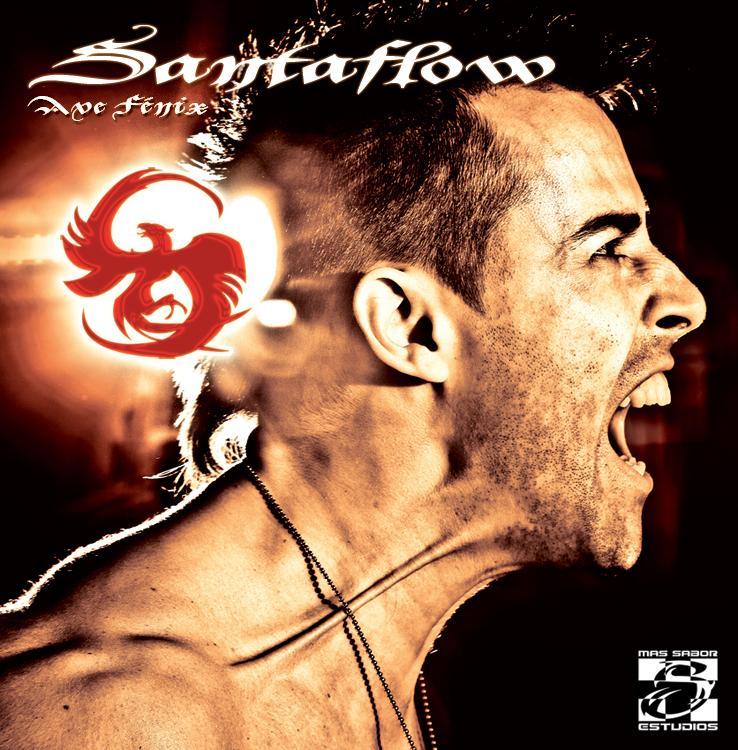 santaflow aquel chico version especial mp3
