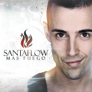Deltantera: Santaflow - Más fuego