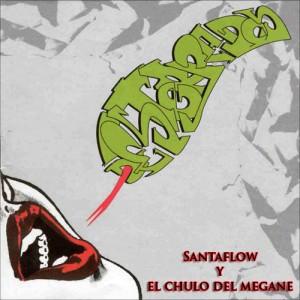 Deltantera: Santaflow y El Chulo del Megane - Desterrados (2001)