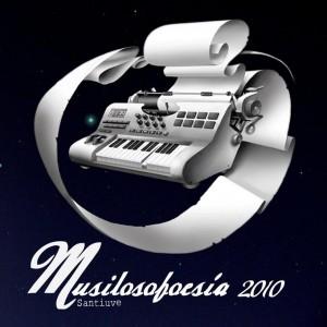 Deltantera: Santiuve - Musilosofoesia 2010