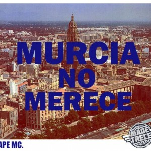 Deltantera: Sape - Murcia no merece