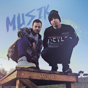Deltantera: Sastrik - Musik