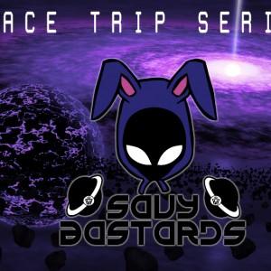 Deltantera: Savy bastards - Space trip series (Instrumentales)