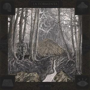 Deltantera: Saw-Rock - La Tormenta