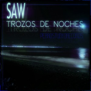 Deltantera: Saw - Trozos de noches