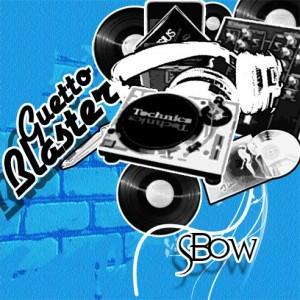 Deltantera: Sbow - Guetto Blaster